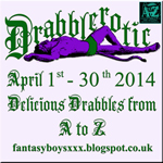 Fantasy Boys XXX Drabblerotic 2015